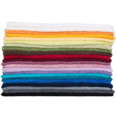 asciugamani ospite spugna 650 gr
