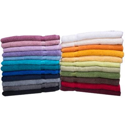 asciugamani viso spugna 650 gr