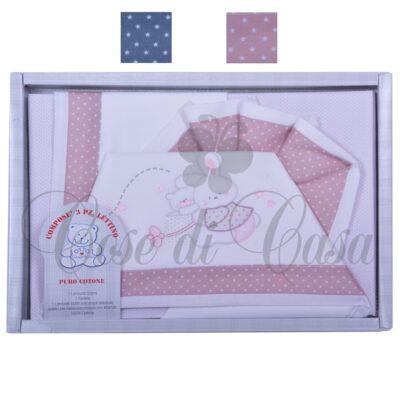completo-lenzuola-baby-per-lettino-puro-cotone-bunny-rosa-2