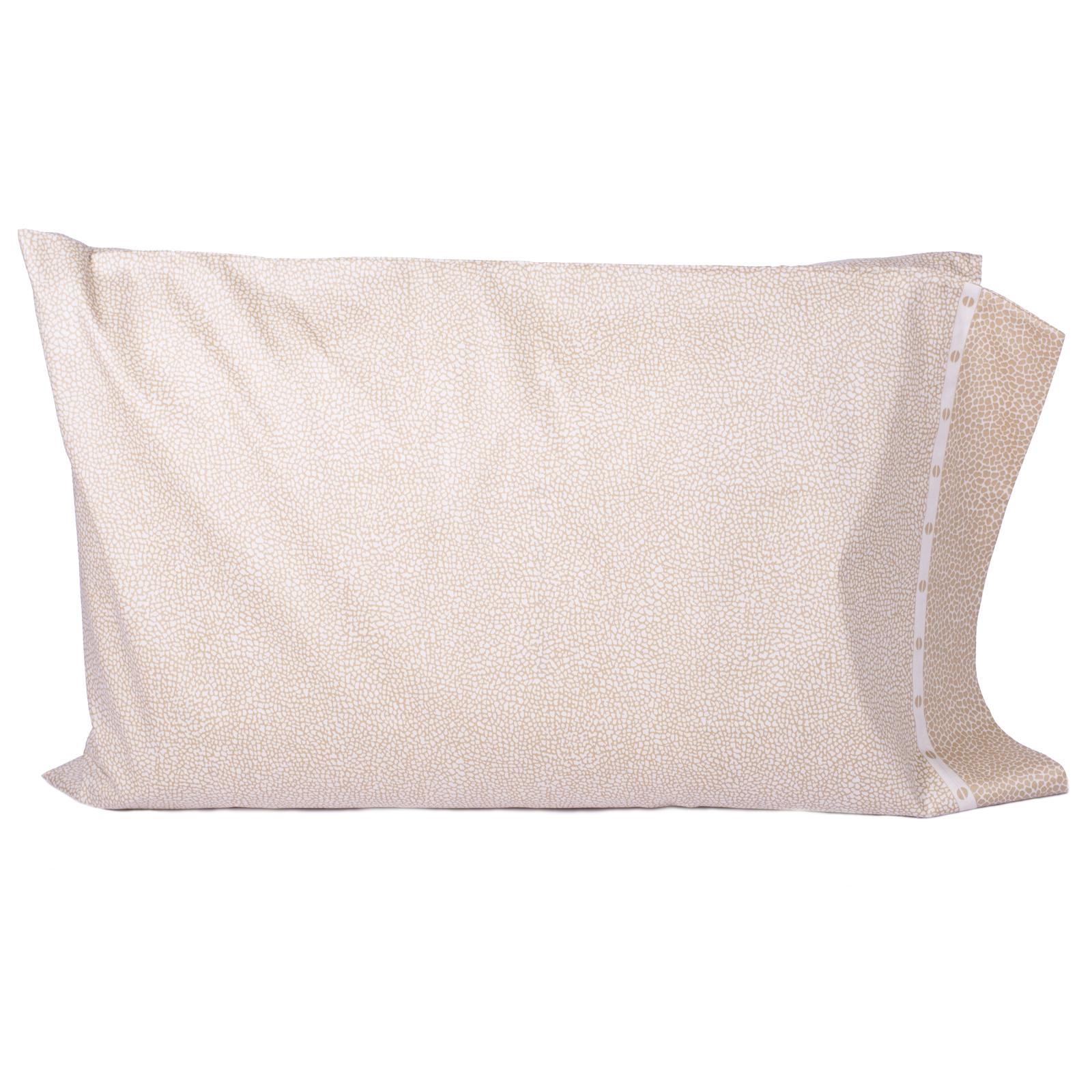 Completo lenzuola borbonese beige cose di casa un mondo di accessori per la casa - Cose di casa mondovi ...