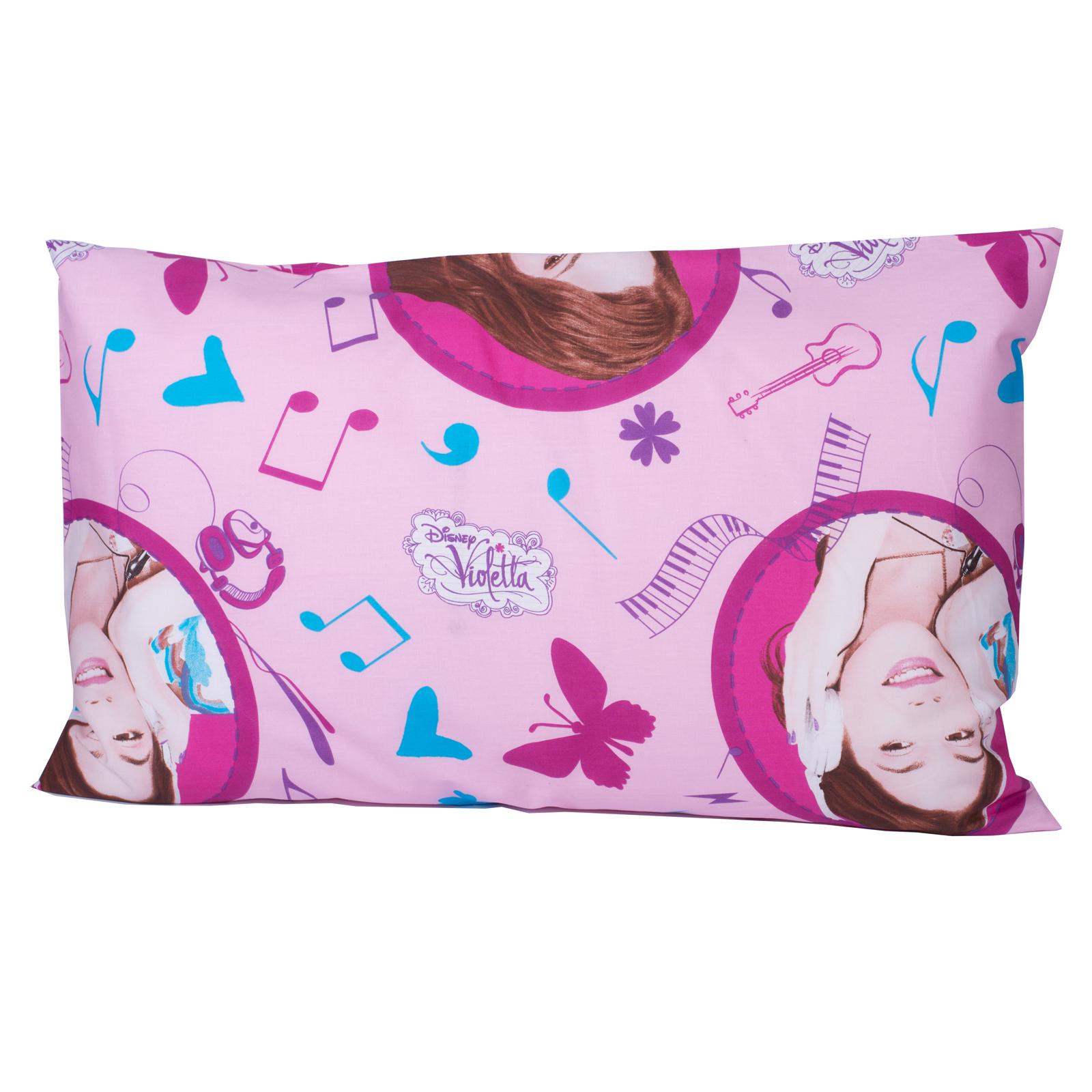 Completo lenzuola disney violetta cose di casa un mondo - Cose di casa mondovi ...