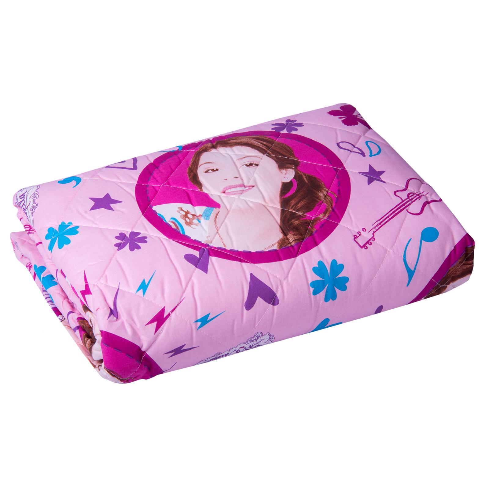 Copriletto trapuntato violetta disney cose di casa un for Cose di casa shop on line