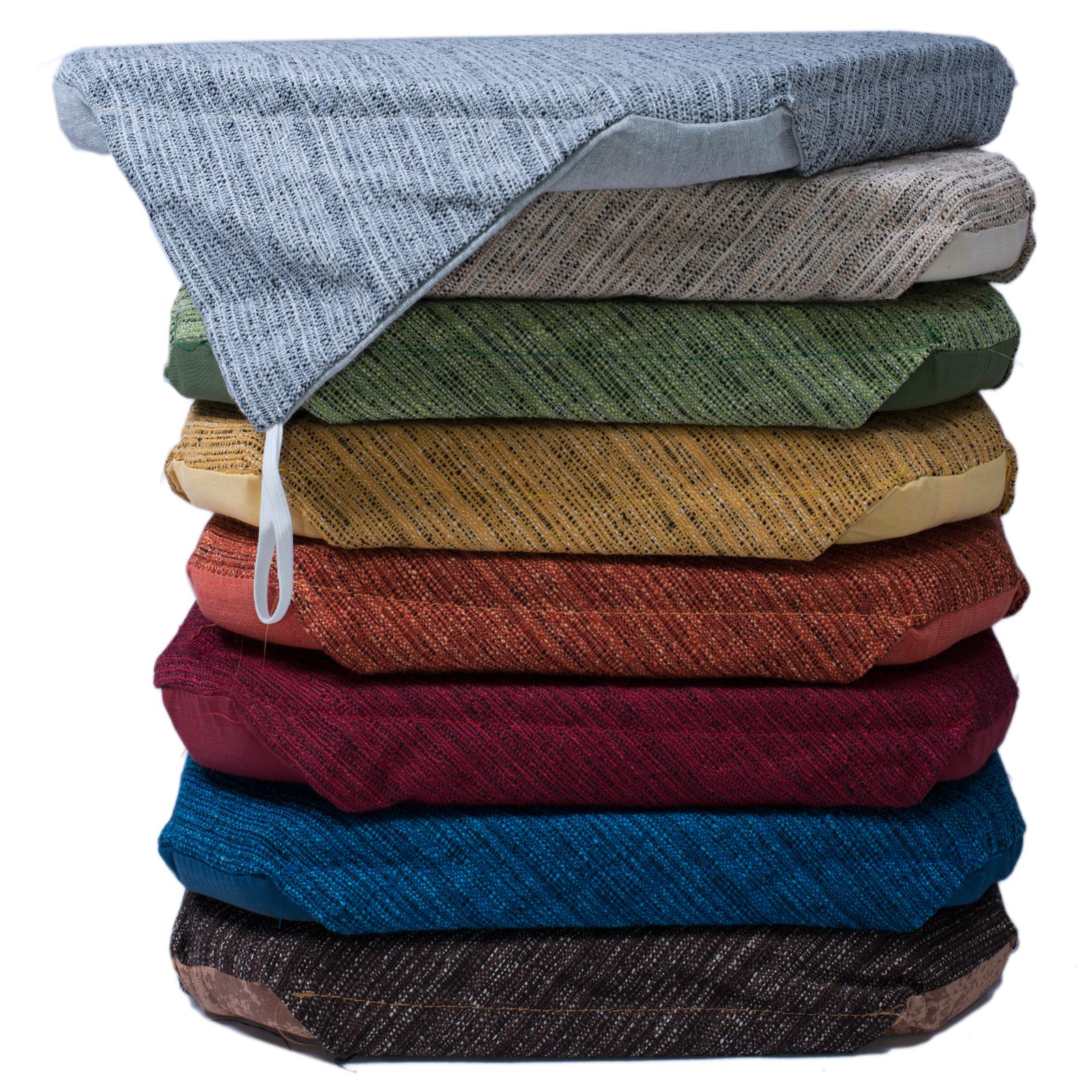 Cuscino sedia alette melange cose di casa un mondo di accessori per la casa - Cose di casa mondovi ...