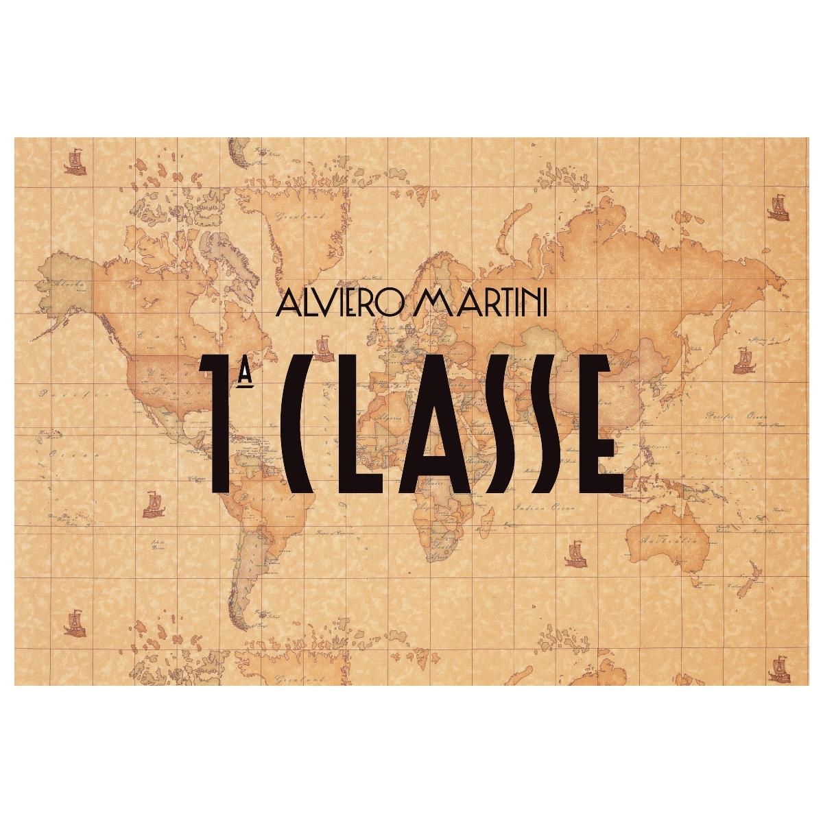 Set Bagno Alviero Martini.Set Prima Classe Alviero Martini