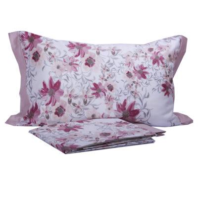 Completo lenzuola in puro cotone smile cose di casa un mondo di accessori per la casa - Cose di casa mondovi ...