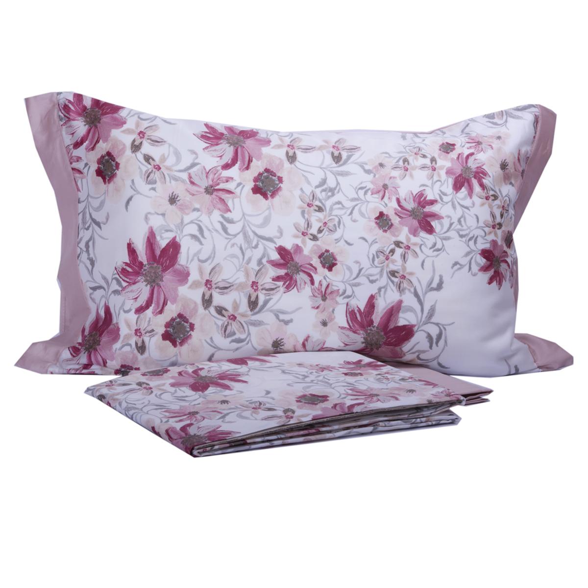 Completo lenzuola in flanella maculato cose di casa un - Cose di casa mondovi ...