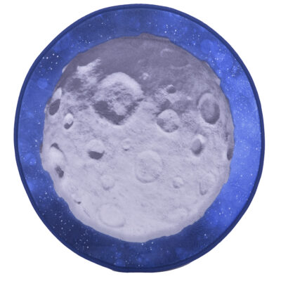 tappeto-rotondo-memory-moon-antiscivolo