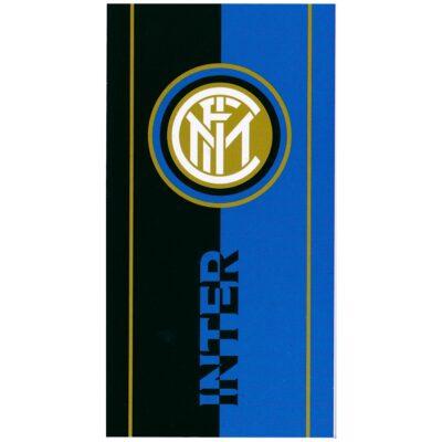 Telo Mare Spugna Squadre di Calcio Inter